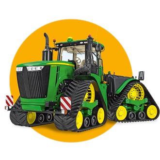 Универсальные тракторные масла