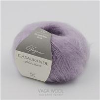 Пряжа Vogue Сиреневый 704, 225м/25г, Casagrande