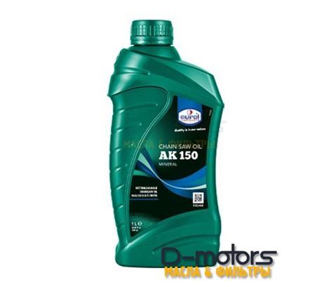 EUROL CHAINSAW OIL AK (1л)