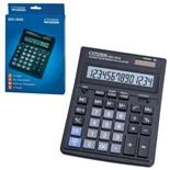 Калькулятор настольный Citizen SDC-554 14 разрядов 250222