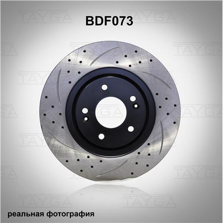 BDF073 - ПЕРЕДНИЕ