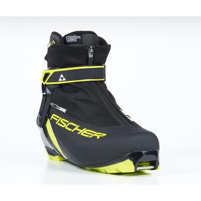 Ботинки NNN Fischer RC3 SKATE S15617, интернет-магазин Sportcoast.ru