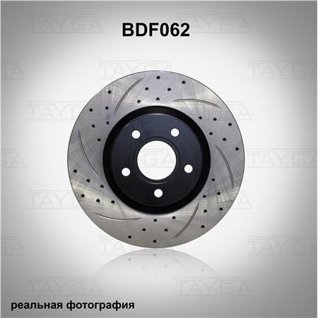 BDF062 - ПЕРЕДНИЕ
