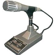 Микрофон настольный Kenwood MC-60A