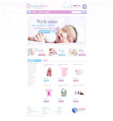 InfantClothes