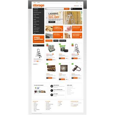 Interior & Furniture Template