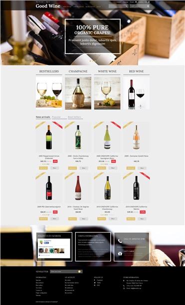 Wine of Superior Quality
