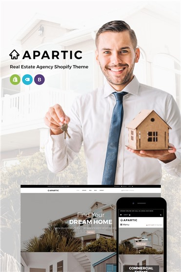 Apartic Real Estate