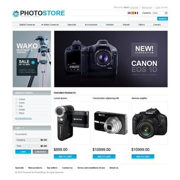 Cool Camera Store