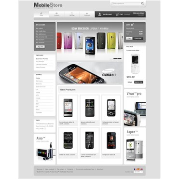 Mobile Devices Online