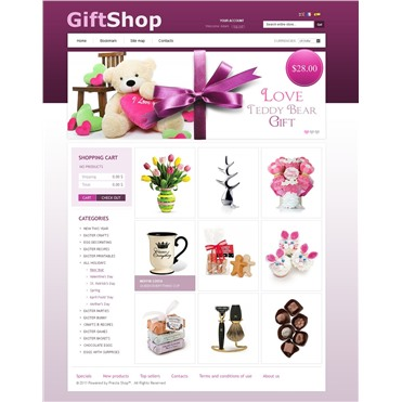 Presents&Gifts