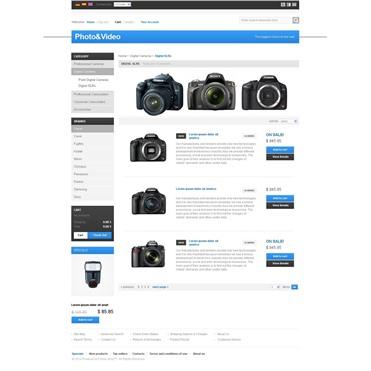 Photo&Video Accessories