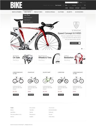 Bikes Online