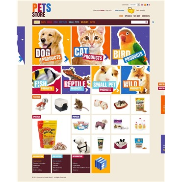 Cute Pets Products