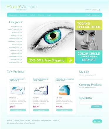 Optometrist's