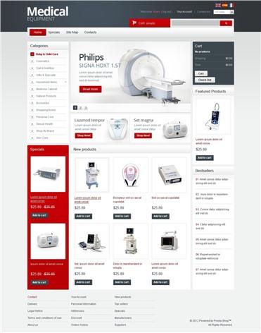 Medical Equipment Online