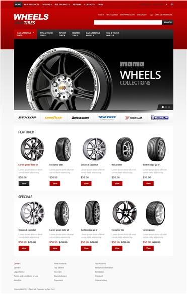 Wheels for All Seasons