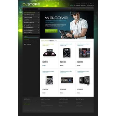 DJ Store