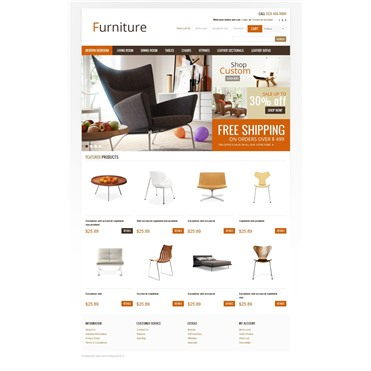 Home & Office Furniture