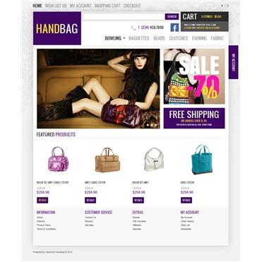 Handbag Store