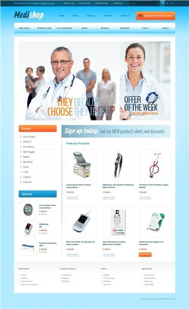 Medical Supplies