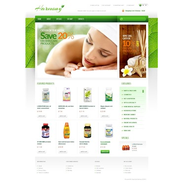 Products for Health