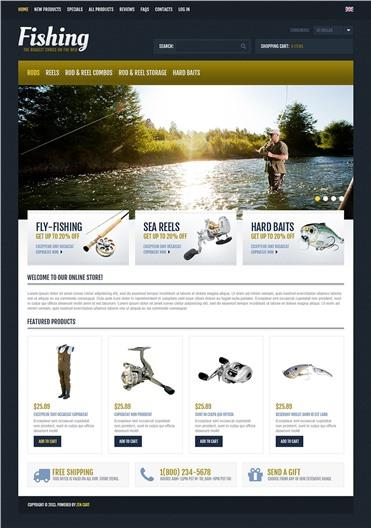 Fishing Expert