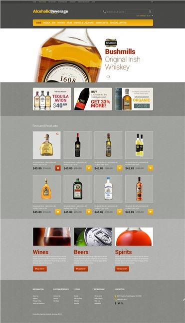 Quality Alcohol