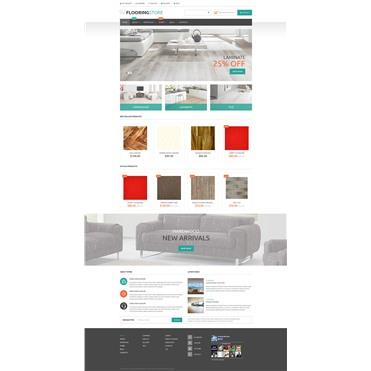 Parquet Online Store