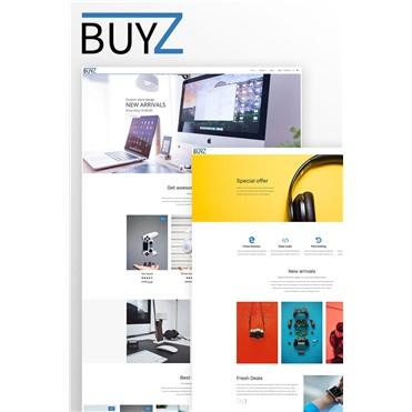 BuyZ -