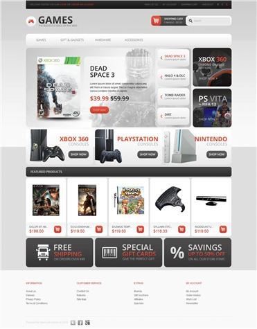 Games & Consoles