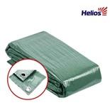 Тент укрывной 3x3 Helios зеленый 90 г/м2 (HS-GR-3*3-90g)