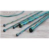 Прямые деревянные спицы Knit Picks 25 см