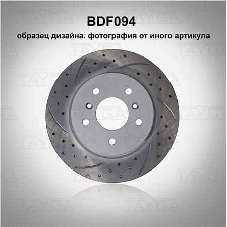 BDF094 - ПЕРЕДНИЕ