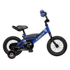 Велосипед TREK Jet 12 (2016), интернет-магазин Sportcoast.ru
