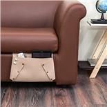 Органайзер для дивана/кресла Qwerty фетр 3,8 л 66537