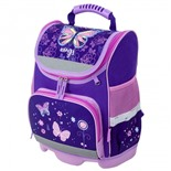 Ранец для девочек Юнландия Wise Dreams 16 л 229944