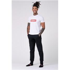 NEBBIA x Mens T-Shirt цв.белый