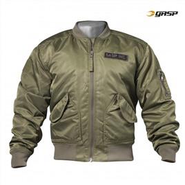 Куртка GASP Utility Jacket, Washed Green