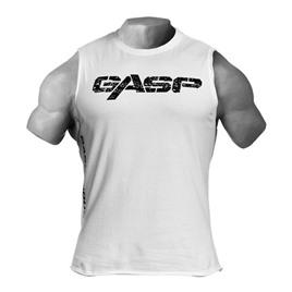 Безрукавка GASP Vintage Tank, White