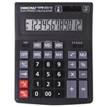 Калькулятор настольный Офисмаг OFM-333 12 разрядов 250462