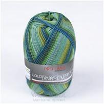 Пряжа Tannheim 7, цвет 263.05 Зеленые луга, 400м/50г, Pro Lana