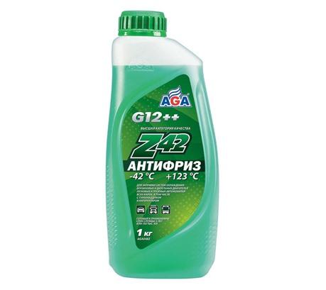 AGA-Z42 (1 кг.)