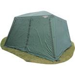 Тент-шатер Campack Tent G-3001W (со стенками) (св.серый)