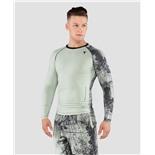 Мужская футболка с длинным рукавом Specter FA-ML-0202-448, с принтом