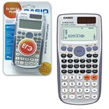 Калькулятор инженерный Casio FX-991ESPLUS-SBEHD 417 функций сертифицирован для ЕГЭ 250395