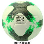 Мяч футбольный Atlas Bravo р.6