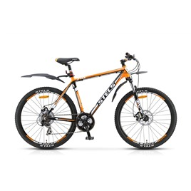 Велосипед Stels Navigator 710 MD, интернет-магазин Sportcoast.ru