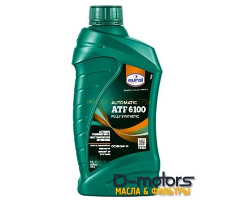 EUROL ATF 6100 (1л.)