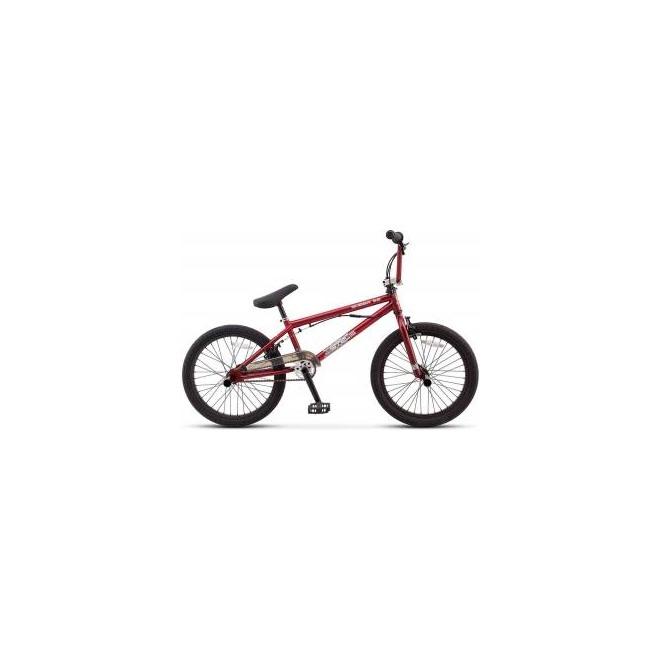 Велосипед Stels Saber S2 20' Красный (2016), интернет-магазин Sportcoast.ru